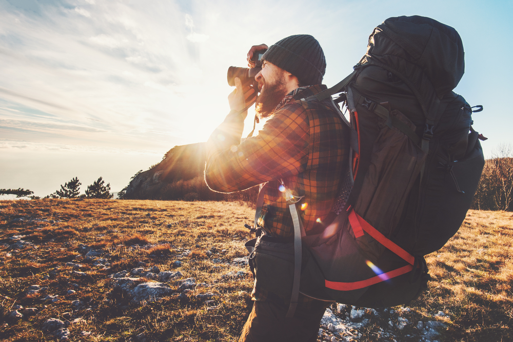 Choosing the Perfect Outdoor Camera